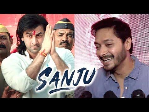 Shah Rukh Khan's 'Om Shanti Om' Co-Star Shreyas Ta