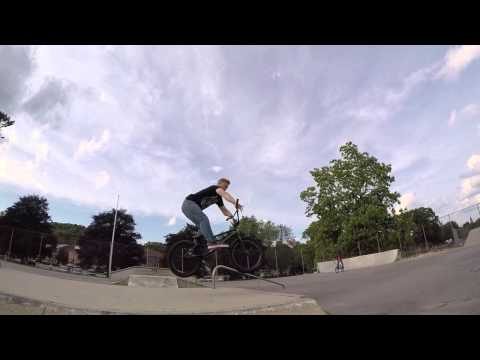 Amesbury skatepark