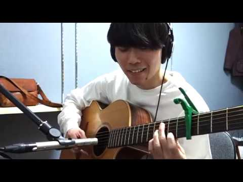 little riff37 – daijiro nakagawa(JYOCHO)  Fingerstyle Acoustic Guitar solo original