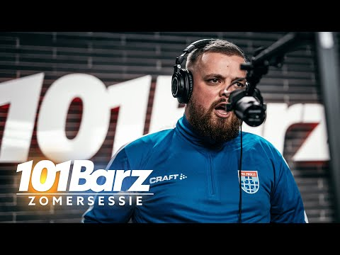 NESS | Zomersessie 2020 | 101Barz