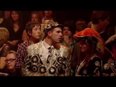 Boy George    --     Karma   Chameleon  [[   Official   Live   Video  ]]    HD  At Jools
