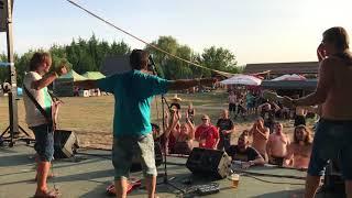 Video Rumštajn - Rum (Agrofest 2017)