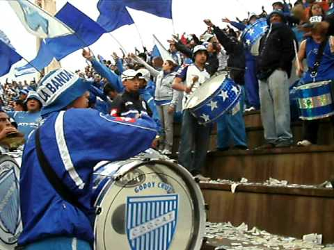 ?LA BANDA DEL EXPRESO? En un barrio de Mza (San Luis) -FakuTombino- - La Banda del Expreso - Godoy Cruz