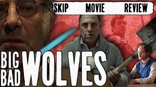 Nonton Big Bad Wolves  2013  Movie Review    With A Twist  Hd  Film Subtitle Indonesia Streaming Movie Download