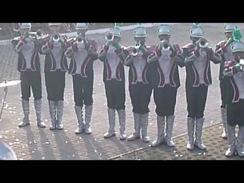Tradicional - CONCURSO DE FANFARRAS EM CAMAÇARI BAHIA. REALIZADO NA PRAÇA DA SIMPATIA EM FRENTE A CIDADE DO SABER DIA 20/1O/2013 DOMINGO.