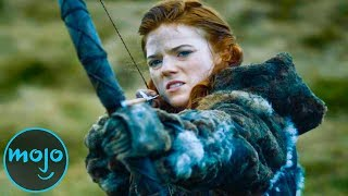 Top 10 Saddest Game of Thrones Moments // Subscribe: http://goo.gl/Q2kKrD // TIMESTAMPS BELOW Be sure to visit our ...