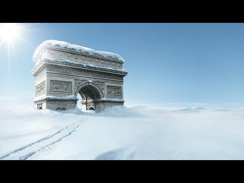 Глобальное похолодание 19 века. Чем раньше отапливали храмы