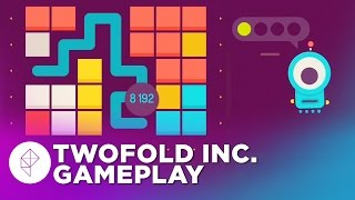 Twofold Inc. Gameplay Overview