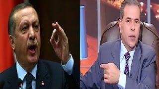 عكاشة تنبأ بموعد وتفاصيل الانقلاب العسكري على أردوغان قبل عام