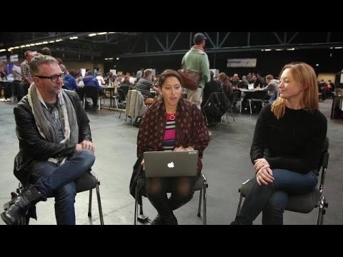 Pinterest, New iPads, NSA Spying | CrunchWeek