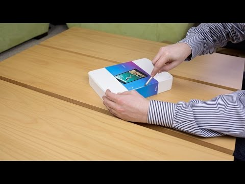 Google Nexus 9 Unboxing Review (HTC Volantis) NVIDIA Tegra K1 64bit