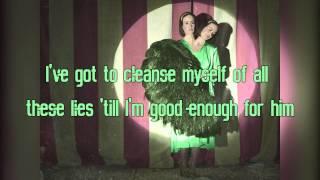 [LYRICS] Sarah Paulson- Criminal (Fiona Apple)