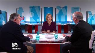 Video Shields and Brooks on Trump's 's***hole' comments, 'Fire and Fury' fallout MP3, 3GP, MP4, WEBM, AVI, FLV Oktober 2018