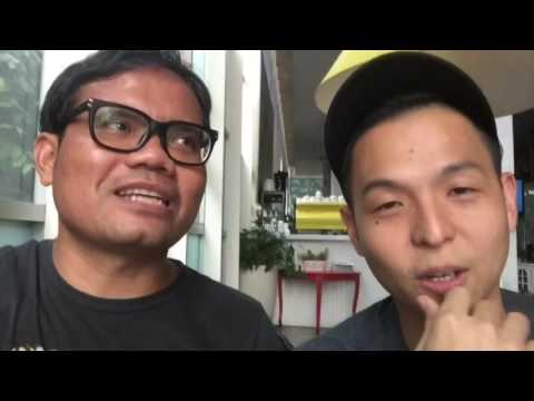 THE SOLEH SOLIHUN INTERVIEW: ERNEST PRAKASA