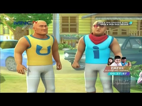 Download Video Upin & Ipin dah Besar Episode terbaru 2019