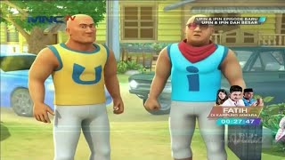 Video Upin & Ipin dah Besar Episode terbaru 2019 MP3, 3GP, MP4, WEBM, AVI, FLV Januari 2019