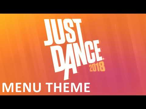 Menu Theme - Just Dance 2018