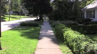 Mount Vernon (IA) United States  City new picture : A Walk through Mount Vernon, IA!