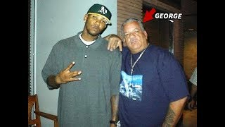 The Game Father Passed away today! ( R.i.p)
