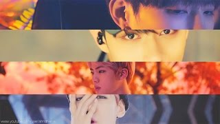 Video GOT7 & BTS & EXO & SEVENTEEN - 'Never Ever X Blood Sweat & Tears X Growl X BOOMBOOM' MASHUP MP3, 3GP, MP4, WEBM, AVI, FLV Januari 2018
