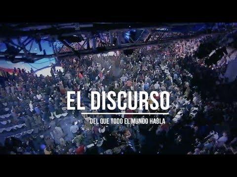 El discurso de Pablo Casado del que todo el mundo ...