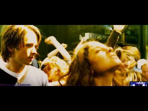 Душа Ника Наблюдает за Танцующей Энни ... отрывок из (Невидимый/The Invisible)2007