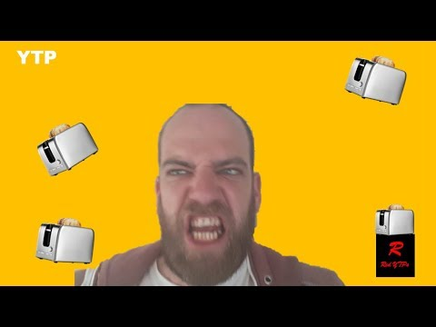 (YTP) Callums Corner has a Toaster related crisis
