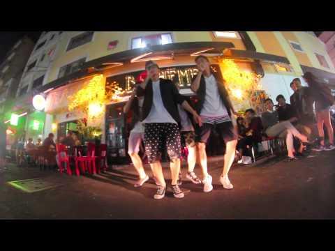 Dumbo Poreotics ft Game On - Giang Ho Vietnam