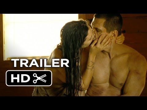 Oldboy Official Theatrical Trailer #1 (2013) - Josh Brolin, Elizabeth Olsen Movie HD (видео)