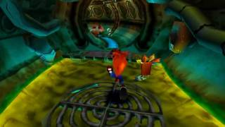 [Crash Bandicoot 2-Walkthrough-ITA] 12 - Sewer Or Later