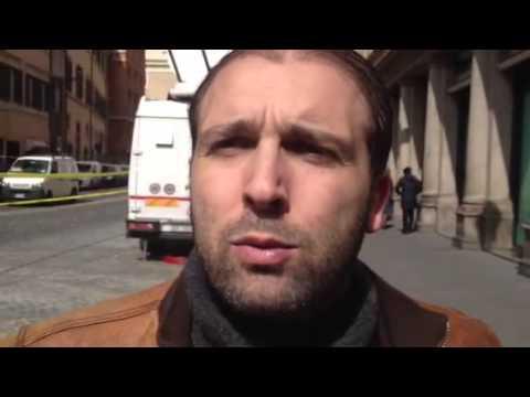 Nicola dall'Abruzzo per M5s
