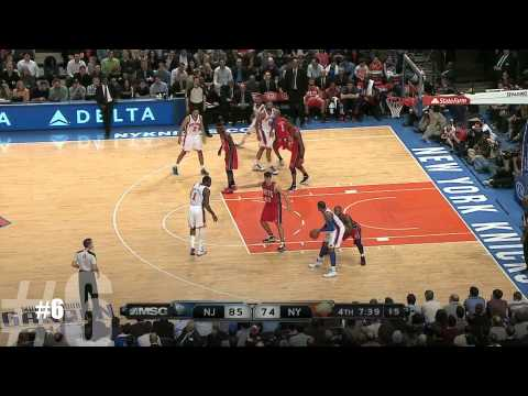 stoudemire - Knicks forward Amar'e Stoudemire's top 10 dunks as a New York Knick. Includes