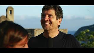 Fabio De Luigi IFF 2018