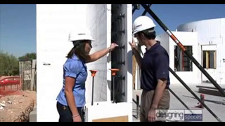Athena Davis From Build Block and David Crow from Designing Spaces are on an ICF Specialist Custom Home Build Worksite in Litchfield Park Arizona to take a closer look at ICF and to answer some of the popular questions we get with this amazing building technology.For more information or to start designing your ICF home or building  go to https://www.icfspecialist.com/ or call our office at 623.935.5004Follow us on facebook for updates on current projects https://www.facebook.com/ICF-Specialist-1545819495711334/For more information or to watch full Designing Spaces episodes  go to http://www.designingspaces.tv/For more Information about Build Block and their products go to http://buildblock.com/ We like to thank Designing Spaces for the footage from our appearance on their show and Build Block one of our Insulated Concrete Form Suppliers.