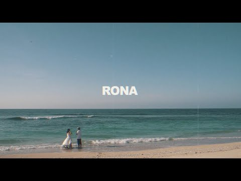 Glenn Fredly - Rona (Official Lyric Video)