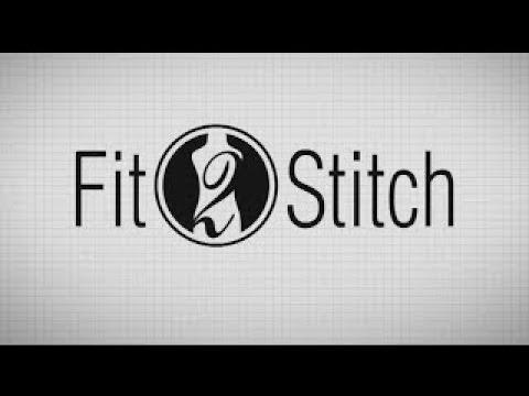 Fit 2 Stitch   Season 5 Episode 5
