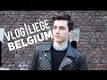 Vlog | Bir sabah aniden Belçika'ya gittik!