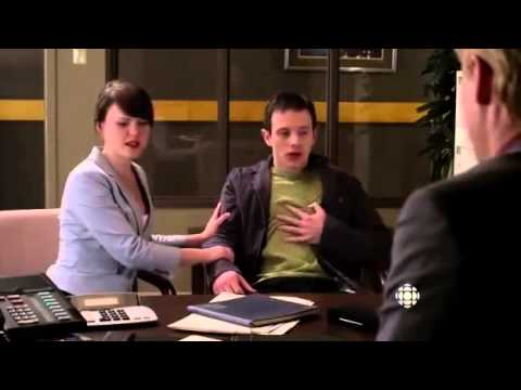 Republic of Doyle   Season 3 Episode 7   High School Confidential