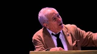 Homero Aridjis - Literature And Environmental Activism
