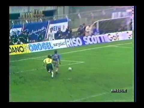 coppa delle coppe 1988-89: sampdoria - malines semifinale - ritorno!