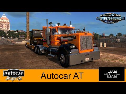 Autocar AT v1.0 1.36