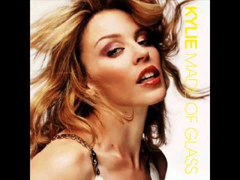 Kylie Minogue - Made Of Glass