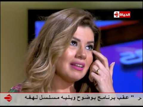 """رانيا فريد شوقي: والدي """"طفل كبير"""".. وهكذا رباني!"""