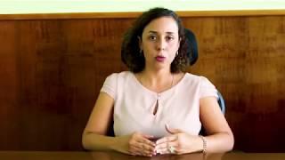 Fabiana Damásio – Abertura IX Ciclo de Debates