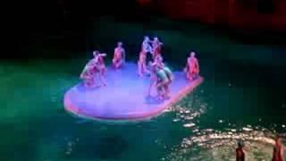 "Video ""O"" - Cirque du Soleil - Las Vegas/ Nevada MP3, 3GP, MP4, WEBM, AVI, FLV Juli 2018"