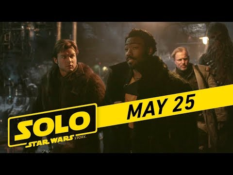 "Han Solo: Una Historia de Star Wars - ""Team"" TV Spot (:30)?>"