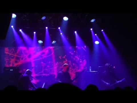 never saw Kong back in the day. Glad i managed to see part of their performance @Roadburnfest / @013. #Roadburn [video]