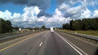 Lufkin (TX) United States  city images : Driving through Lufkin, Texas