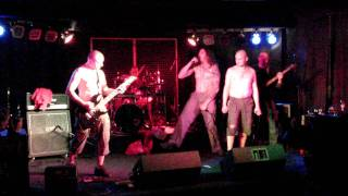 Video Basic Torture Process live @ Calling for Oxygen Vol. 1