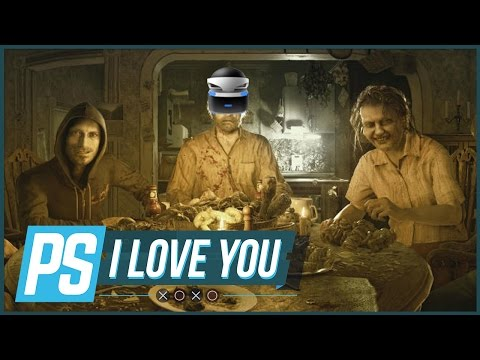 What Resident Evil 7 Means for PlayStation VR - PS I Love You XOXO Ep. 71